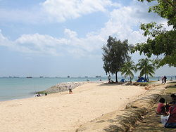 East Coast Park 11, Mar 06.JPG