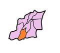 East Khasi Hills Subdivisions Shella Bholaganj