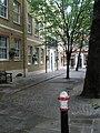 Eastern side of Wardrobe Place - geograph.org.uk - 922693.jpg
