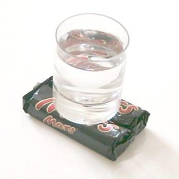Zdjęcie wody na Marsie wykradzione z tajnego archiwum NASA