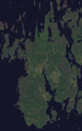 Eckerö OnEarth WMS.png