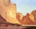 Edgar Payne Turn in Canyon de Chelly.jpg