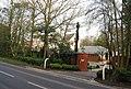 Edge Hill Manor, Highwood Hill - geograph.org.uk - 2362654.jpg