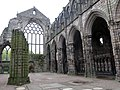 Edinburgh - Holyrood Abbey, precinct and associated remains - 20140427115053.jpg