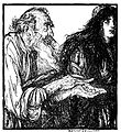 Edmund J Sullivan Illustrations to The Rubaiyat of Omar Khayyam First Version Quatrain-023.jpg