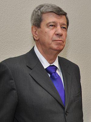 Eduard Kukan - Image: Eduard Kukan (2011)