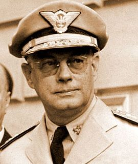 Eduardo Gomes Brazilian Air Force Marshal