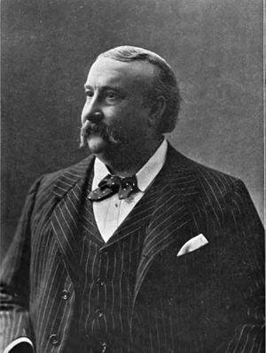 Edward Lloyd (tenor) - Edward Lloyd, 1899