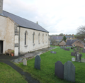 Eglwys Mhihangel Sant - St Michael's Church, Betws yn Rhos, Conwy, North Wales, Gogledd Cymru 10.tif