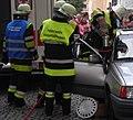 Einsatz einer hydraulischen Rettungsschere der FFW Hebertshausen.jpg