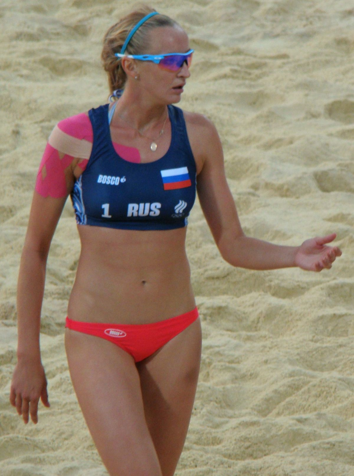 Ekaterina Birlova - Wikipedia: https://en.wikipedia.org/wiki/Ekaterina_Birlova
