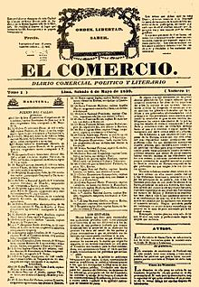 El Comercio Issue 1.jpg