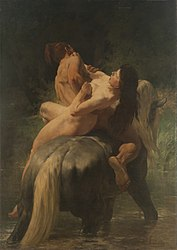 Image result for luminais the abduction