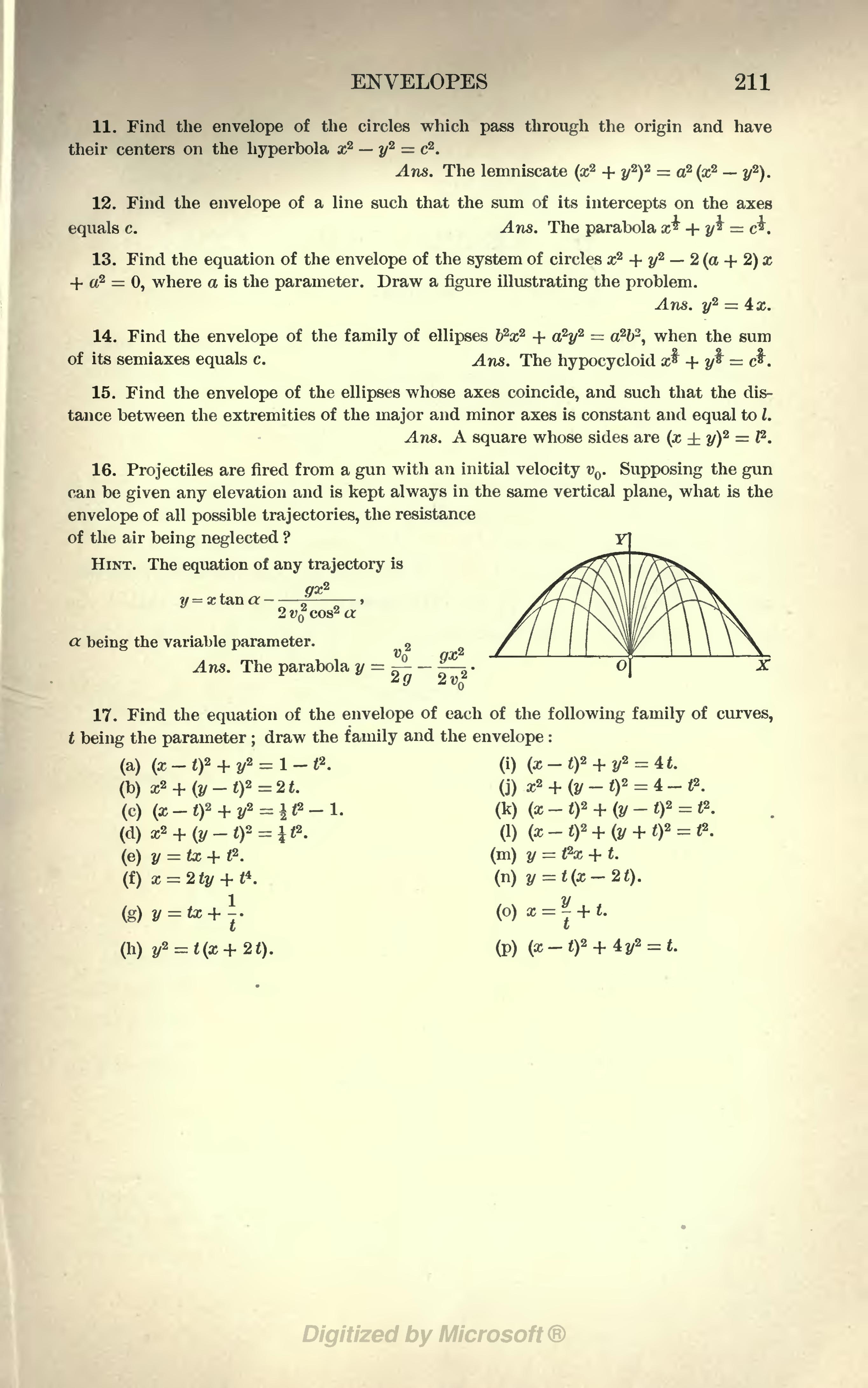 differential calculus formulas pdf free download