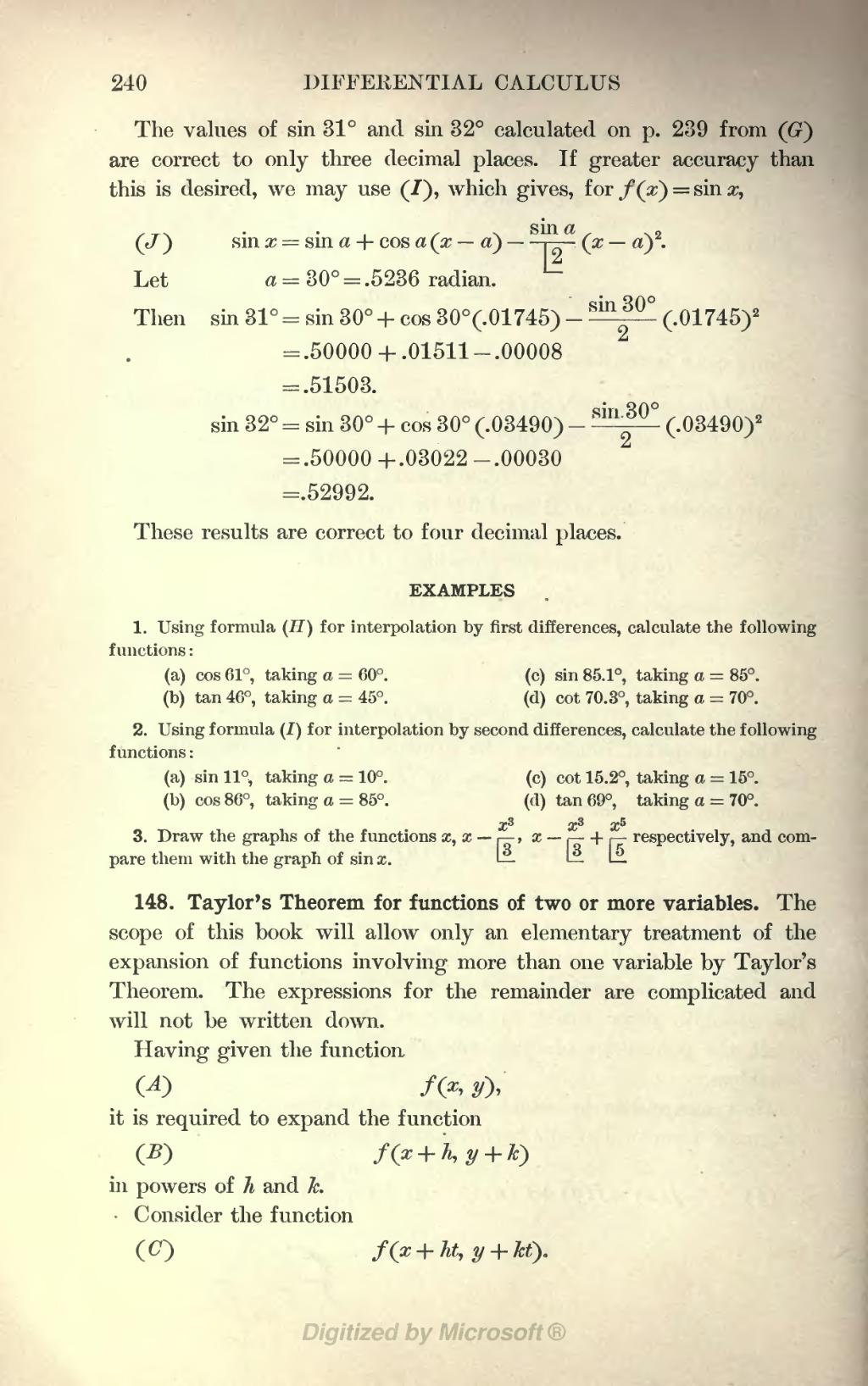 integral calculus book pdf free download