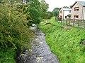 Ellergill Beck at Gaisgill, Westmorland - geograph-2061143.jpg