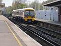 Eltham arrival 2 (13674706563).jpg