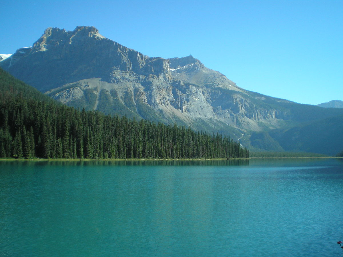 Lago emerald wikipedia la enciclopedia libre for Lago n