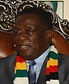 Emmerson Mnangagwa in Harare, Zimbabwe - 2018 (cropped).jpg