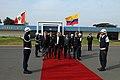 Encuentro Consultivo de Cancilleres Andinos, Chile y Venezuela (9270717152).jpg