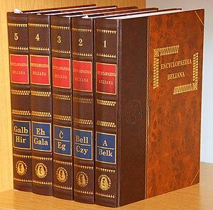 Encyclopaedia Beliana - Encyclopaedia Beliana volumes 1 – 5