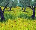 Endless Olive Trees by Moshe Kassirer.jpg