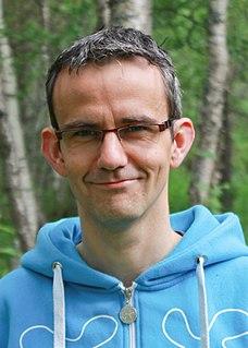 Endre Lund Eriksen Norwegian author