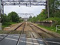 Enfield, Lincoln Road level crossing - geograph.org.uk - 167837.jpg