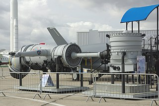 Rolls-Royce LiftSystem