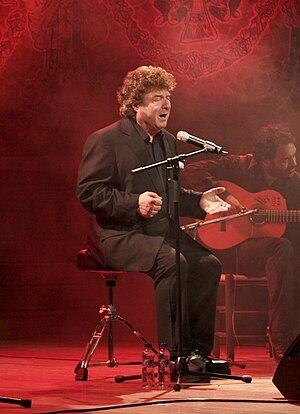 Morente, Enrique (1942-2010)