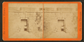 Entrance of Fort San Marco, from Robert N. Dennis collection of stereoscopic views.png