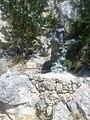 Epar.Od. Frikon - Stavrou, Frikes 283 00, Greece - panoramio (1).jpg