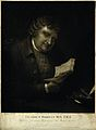 Erasmus Darwin. Mezzotint by B. Pym, 1801, after S. I. Arnol Wellcome V0001481.jpg