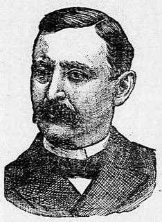 Erastus J. Turner