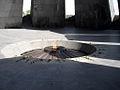 Erevan - Le mémorial du génocide 02.JPG
