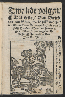 <i>Ermenrichs Tod</i>