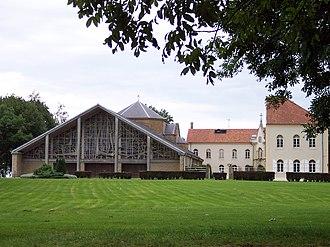 Margut - Hermitage of Saint Walfroy