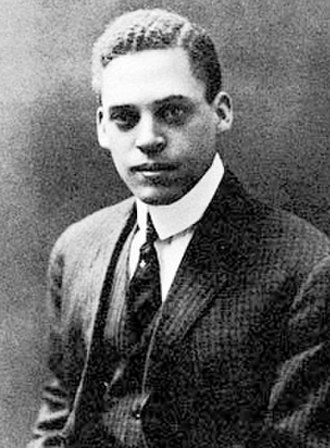 Spingarn Medal - Ernest Everett Just