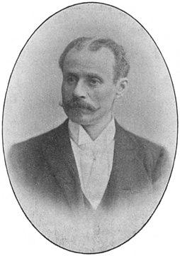 Ernest Jean Joseph Bachigaloupi Tourniaire - Onze Tooneelspelers (1899) (1)