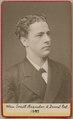 Ernst Brander, porträtt - SMV - H2 004.tif