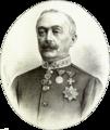 Erster Obersthofmeister GdC Constantin Prinz zu Hohenlohe-Schillingsfürst 1893 Th. Mayerhofer.png