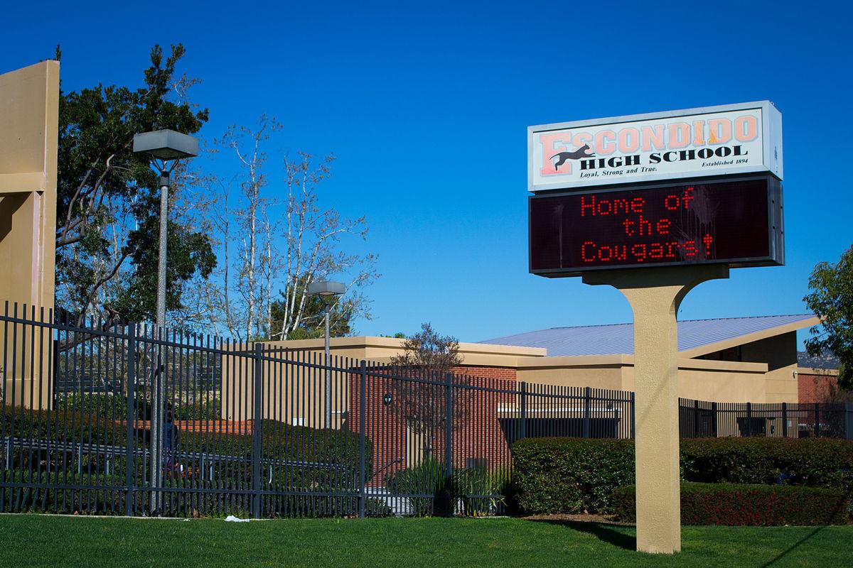Escondido California  Wikipedia