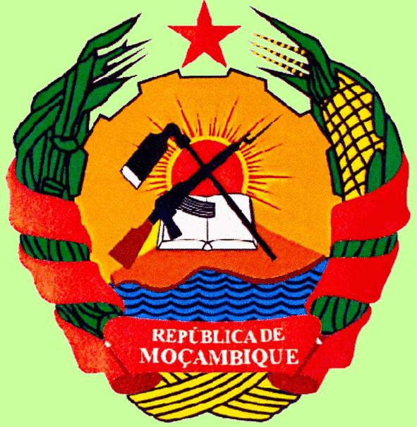 EscudoMozambique