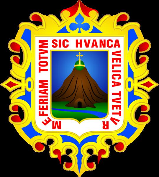 File:Escudo de Huáncavelica.png
