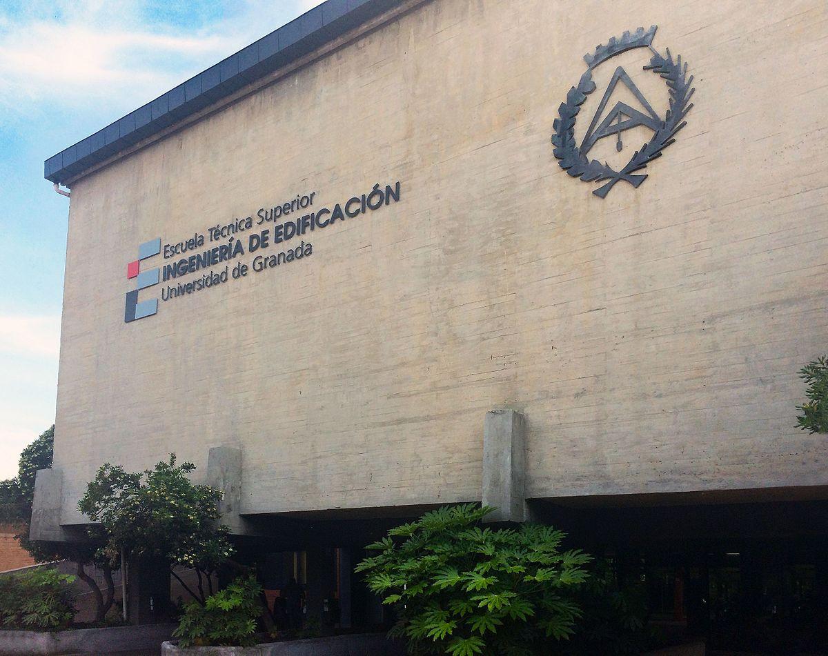 Escuela t cnica superior de ingenier a de edificaci n for Escuela de ingenieros