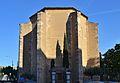 Església de la Nostra Senyora del Sagrat Cor de València, absis.JPG