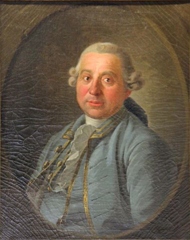 Esprit-Joseph Brun dit Le Cadet de L'Isle