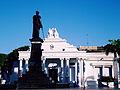 Estatua y Castillo de Cumaná.jpg