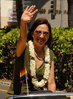 Esther Kiaʻāina