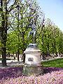 Eugène Louis Lequesne-Le faune dansant-Jardin du Luxembourg.jpg